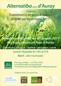 Transition(s) en Pays d'Auray
