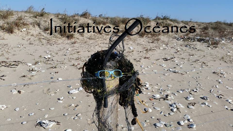 Initiatives Océanes 2018 à Yves